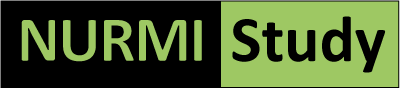 NURMI-Study Retina Logo